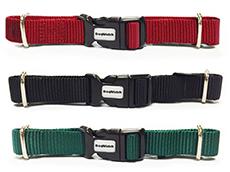 3/4'' Solid Collar Strap